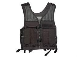 BlackHawk Omega Elite Tactical Vest Ambidextrous Nylon Black