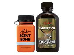 Tink's Magnetics Synthetic Deer Scent Combo