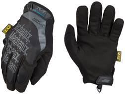 Mechanix Wear Original Insulated Gloves Synthetic Blend Black Medium