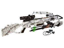 Excalibur Matrix 380 Lynx Crossbow Package with Tact-Zone Illuminated Scope Realtree AP Snow Camo