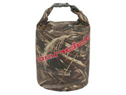 Banded Arc Welded Dry Bag 600D Armor Coated Realtree Max-5 Camo Large