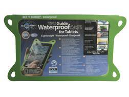 Sea to Summit TPU Guide Waterproof Case for Small Tablets