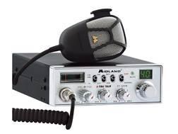 Midland 5001 40 Channel Mobile CB Radio