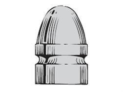 Saeco 1-Cavity Magnum Bullet Mold #456 45 Caliber (452 Diameter) 225 Grain Round Nose