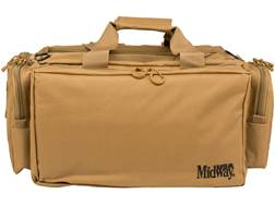 MidwayUSA Competition Range Bag Coyote