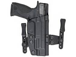 "Comp-Tac CTAC Inside the Waistband Holster Right Hand Springfield XDS 3.3"" 45 Kydex Black"
