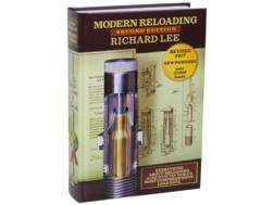 "Lee ""Modern Reloading 2nd Edition, Revised"" Reloading Manual"
