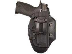 "Comp-Tac Infidel Ultra Max Inside the Waistband Holster with Infidel Belt Clip 1-1/2"" S&W M&P 9mm, 4"