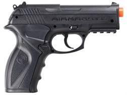 Crosman C11 Airsoft Pistol 6mm BB Polymer Black
