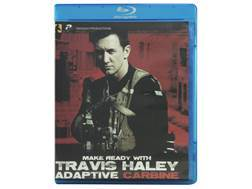 "Panteao ""Make Ready with Travis Haley: Adaptive Carbine"" Blu-ray"