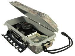 Plano Guide Series Polycarbonate Waterproof Field Box 3500 Small Realtree Xtra Camo