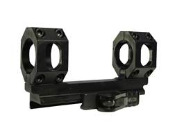 "American Defense Scout-S Quick-Release Scope Mount Picatinny-Style with 1"" Rings AR-15 Flat-Top Matte - Blemished"