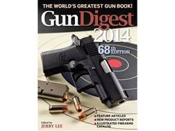 Gun Digest 2014, 68th Edition Book by Jerry Lee