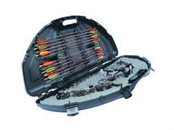 "Flambeau Safe Shot 49"" Single Bow Case Polymer Black"