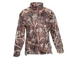 Banded Men's Atchafalaya Jacket Polyester Realtree Max-4 Camo 2XL