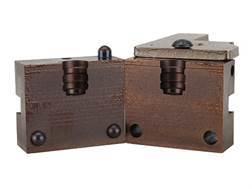 Saeco 1-Cavity Magnum Bullet Mold #453 45 Caliber (452 Diameter) 225 Grain Wadcutter