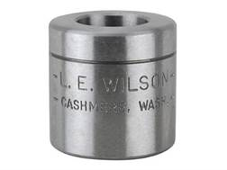 L.E. Wilson Trimmer Case Holder 30-348 Winchester, 348 Winchester