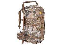 SJK Rail Meat Hauler Backpack and Aluminum Frame Kyrptek Highland Camo