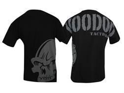 Voodoo Tactical Intimidator T-Shirt Short Sleeve Cotton