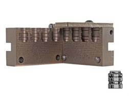 Saeco 4-Cavity Bullet Mold #453 45 Caliber (452 Diameter) 225 Grain Wadcutter