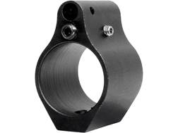 "ERGO Adjustable Low Profile Gas Block AR-15, LR-308 Standard Barrel .750"" Inside Diameter Steel Melonite"