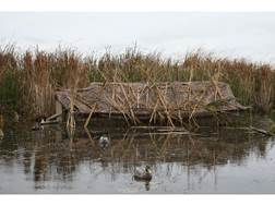 Beavertail 2200 Boat Blind Nylon
