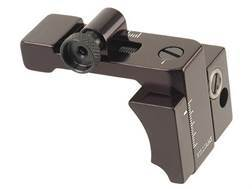 Williams FP-98AP Sight Browning, Mauser, Remington 700 Bolt Action Left Hand Aluminum Black