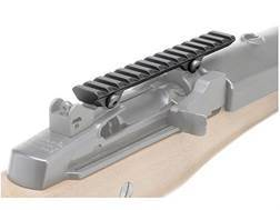GG&G Picatinny-Style Scope Base Ruger Mini-14 Ranch Only Matte