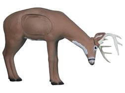 Rinehart Fighting Buck Deer 3-D Foam Archery Target