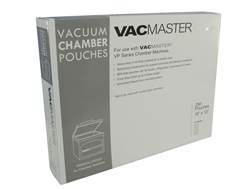 VacMaster 3 Mil Commercial Vacuum Sealer Pouch