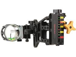 Trophy Ridge React Trio 3-Pin Bow Sight Right Hand