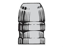Saeco 1-Cavity Magnum Bullet Mold #954 45 Caliber (452-454 Diameter) 230 Grain Flat Nose