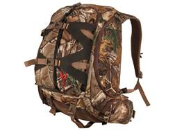 Badlands Ultra Day Backpack Polyester Realtree Xtra Camo