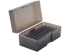 Frankford Arsenal Flip-Top Ammo Box #514 460 S&W Magnum, 500 S&W Magnum, 45-70 Government 50-Round Plastic