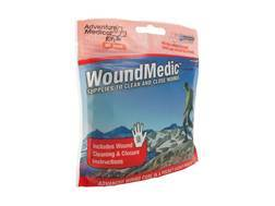 Adventure Medical Kits Wound Medic 1 Person First Aid Kit