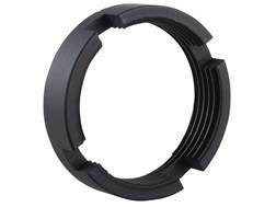 Advanced Technology Receiver Extension Buffer Tube Lock Ring AR-15, LR-308 Carbine Steel Black