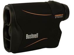 Bushnell Trophy Xtreme Laser Rangefinder 4x 20mm Vertical Black