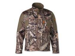 Browning Men's Scent Control Hell's Canyon Ultra-Lite Jacket Polyester