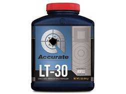 Accurate LT-30 Smokeless Gun Powder 1 lb