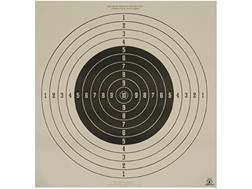 NRA Official International High Power Rifle Targets C-2 200 Yard Paper Package of 100