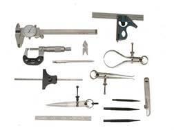 Baker Measuring Tool Set 14-Piece Set