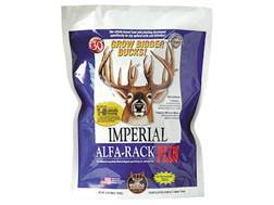 Whitetail Institute Imperial Alfa-Rack Plus Perennial Food Plot Seed
