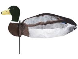 Tanglefree Slammer Socks with Heads Mallard Duck Decoy Pack of 12