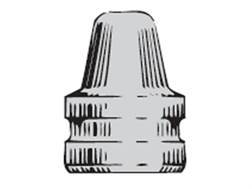 Saeco 3-Cavity Bullet Mold #062 45 Caliber (452 Diameter) 170 Grain Semi-Wadcutter Bevel Base