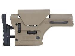 Magpul Stock PRS Precision Rifle Adjustable AR-15 Synthetic Flat Dark Earth