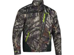 Under Armour Men's ColdGear Infrared Scent Control Barrier Full Zip Jacket Polyester