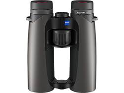 Zeiss Victory SF Binocular 8x 42mm Roof Prism Rubber Armored Gray