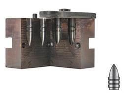 Lyman 2-Cavity Bullet Mold #311359 30 Carbine, 7.62x39mm (309-312 Diameter) 115 Grain Pointed Tip Gas Check