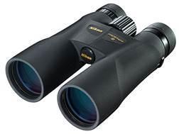 Nikon PROSTAFF 5 Binocular 12x 50mm Roof Prism Black