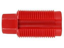 Thompson Center Encore and Omega Thread Cleaner Polymer Red